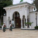 Le Président Bouteflika signe des décrets portant ratification d'accords de