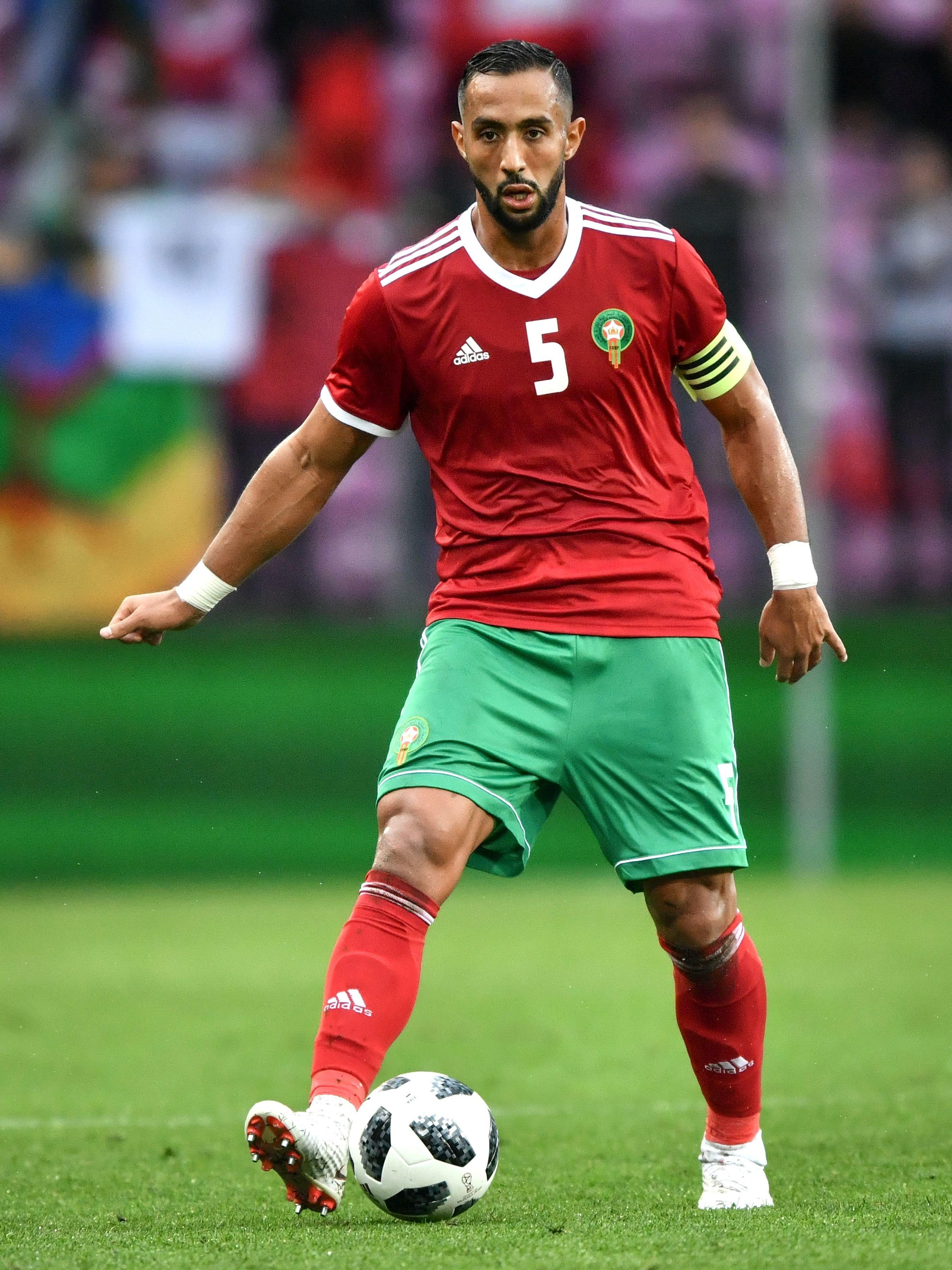 """Medhi Benatia nommé pour le trophée BBC du """"Footballeur Africain de"""