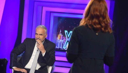"""L'Algérienne Sylia Khecheni en finale de l'émission """"Stars of"""