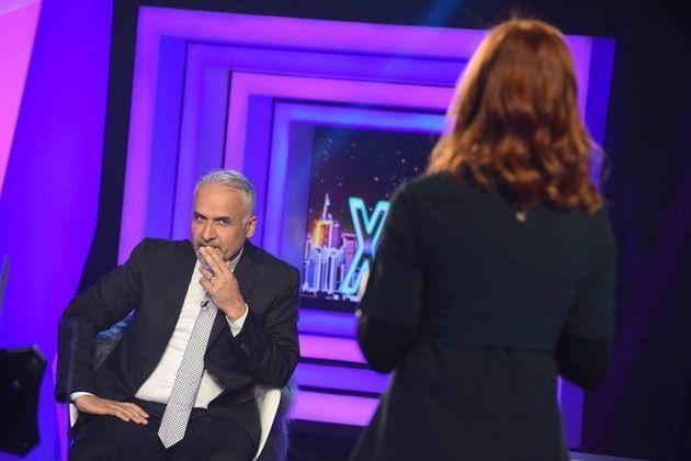 L'Algérienne Sylia Khecheni en finale de l'émission