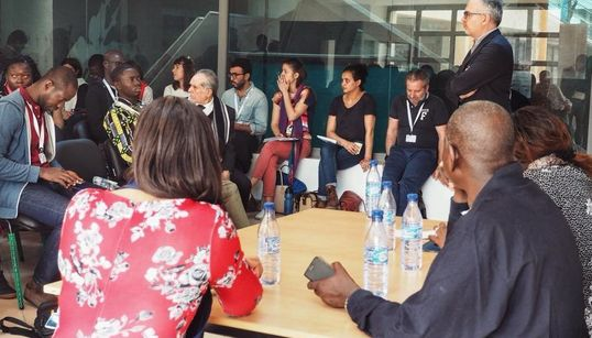 Tunis: Création prochaine d'un réseau francophone de journalistes