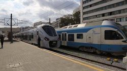 Perturbation du trafic ferroviaire à partir d'Alger en raison du mouvement de protestation des techniciens de la