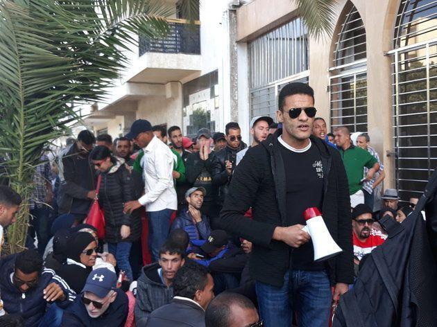 Emploi: Les diplômés chômeurs malvoyants refusent le concours de recrutement