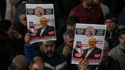 Τούρκος ΥΠΕΘΑ: Το διαμελισμένο πτώμα του Κασόγκι πιθανώς μεταφέρθηκε εκτός