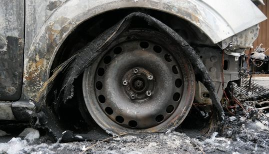 1055 personnes ont péri suite à des accidents de la route en