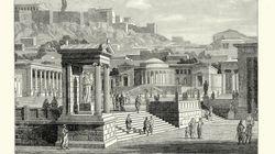 Η φιλοξενία και η εξυπηρέτηση πελατών στην Αρχαία Ελλάδα και