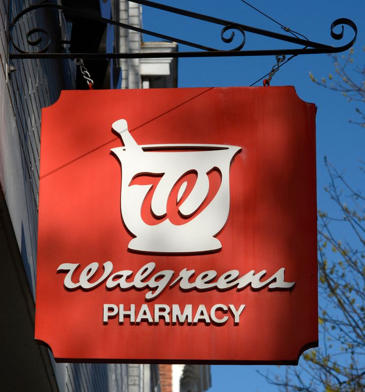"CVS and Walgreens are accused of having ""played a role in creating the opioid crisis."""