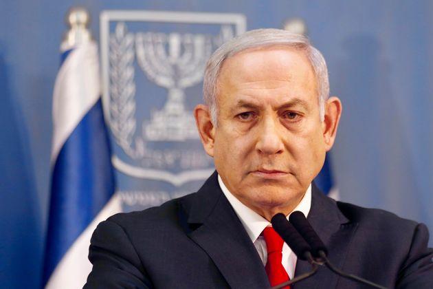 Ισραήλ: Μάχη για να εμποδίσει την κατάρρευση του κυβερνητικού συνασπισμού δίνει ο