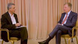 'Εσκο Άχο: Δουλειά ενός πρωθυπουργού δεν είναι η