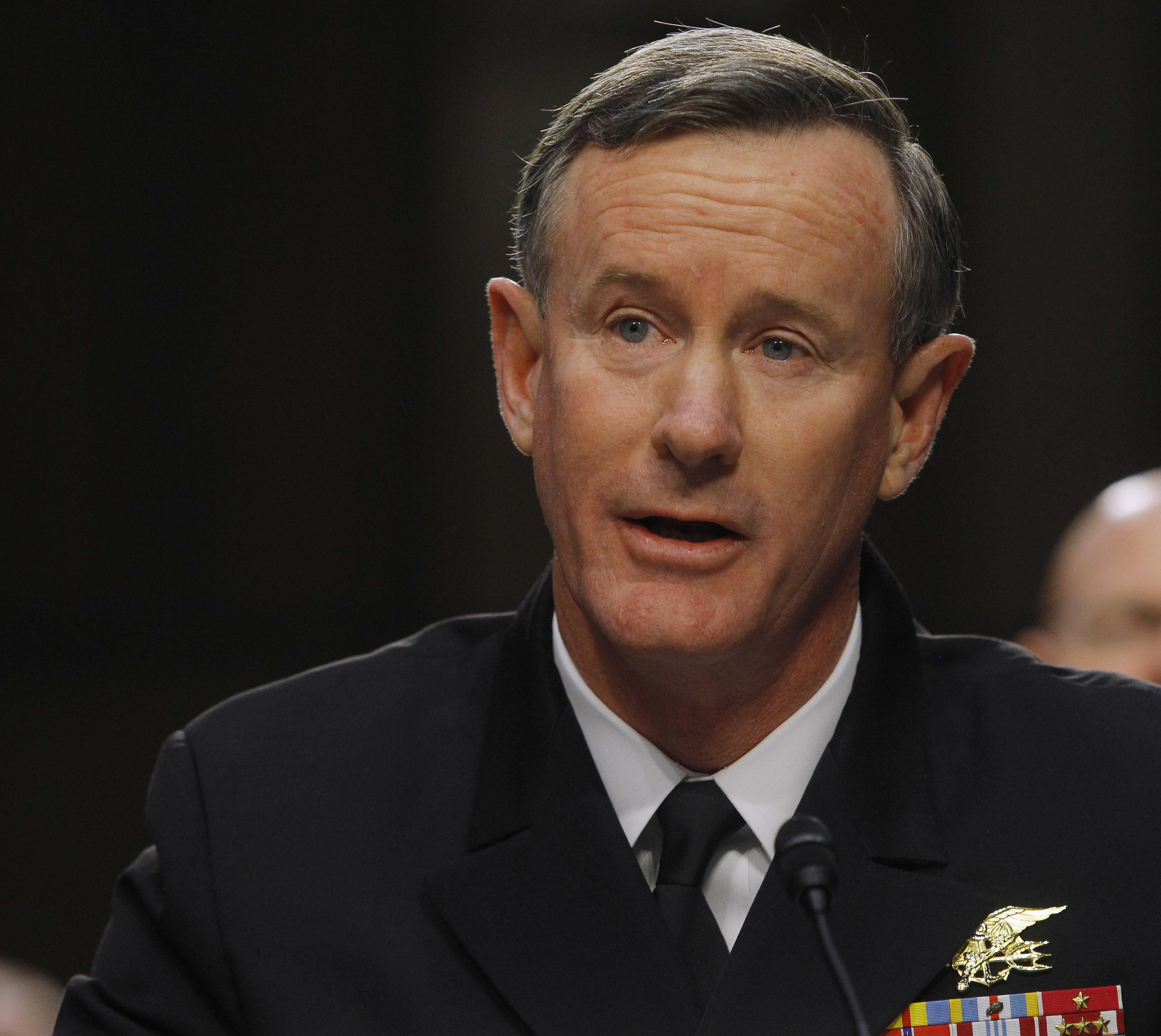 Bin Laden Hunter Slams Trump Behavior As 'Greatest Threat To Our Democracy'