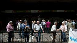 Ποιοι συνταξιούχοι γλίτωσαν από τις περικοπές και ποιοι μπορούν να ελπίζουν σε μικρές