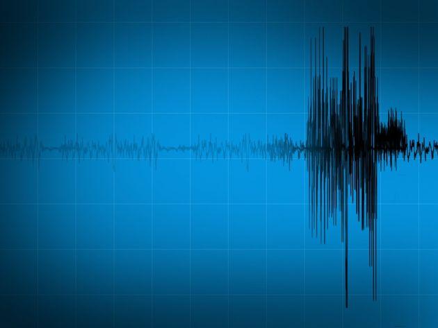 Σεισμός 4,1 Ρίχτερ ανοιχτά της