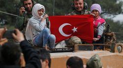 Συγκρούσεις μεταξύ φιλοτουρκικών ένοπλων ομάδων στο Αφρίν της Συρίας-Αφορμή οι ωμότητες σε βάρος