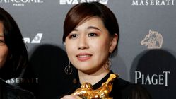 대만 영화제에서 나온 수상소감이 중국에서 검열대상이