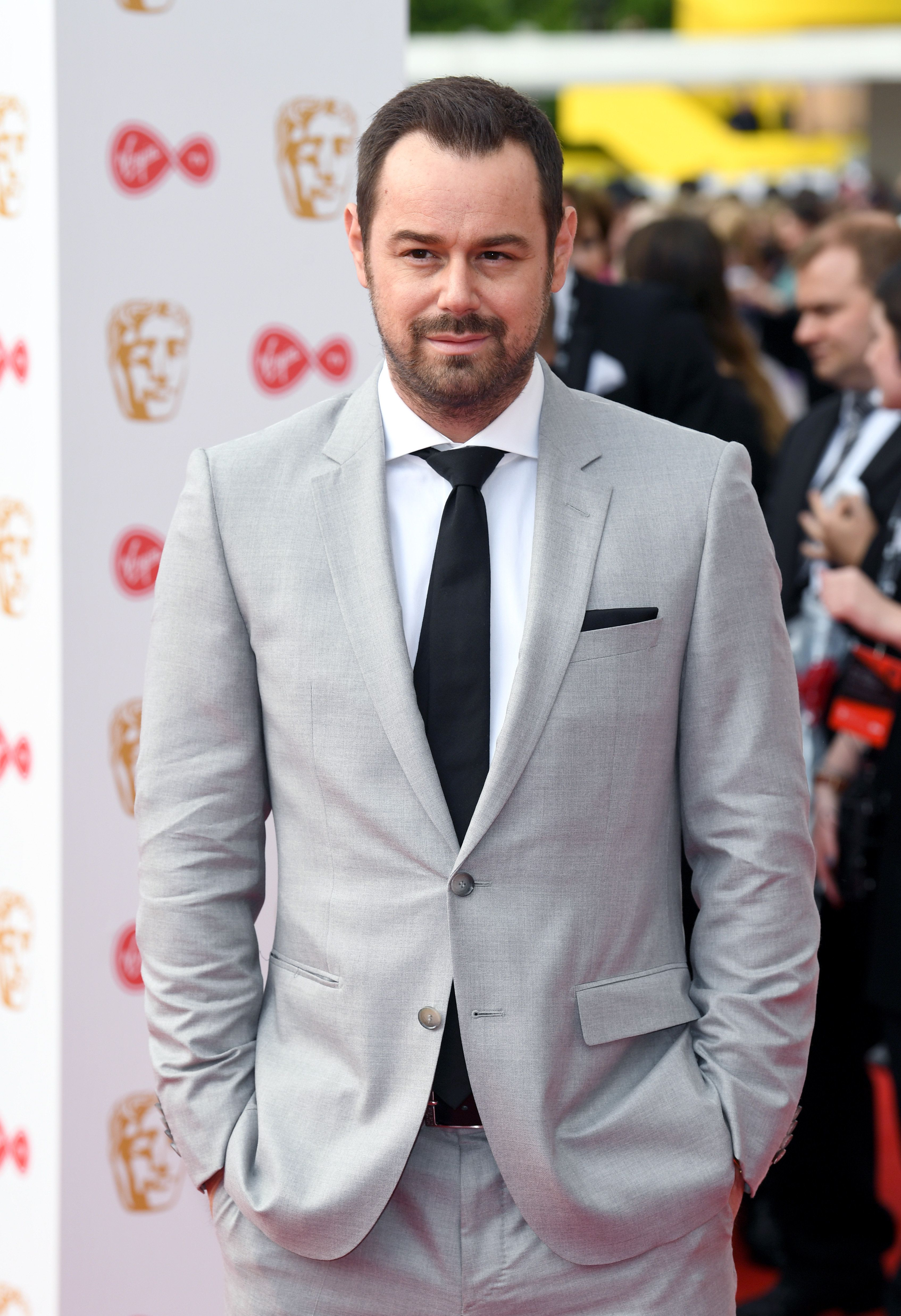 Danny Dyer In Extraordinary Expletive-Laden Rant Against Nigel Farage And