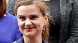Women Still Make Up Only 32% Of Our Elected Parliamentarians - Jo Cox's Legacy Will Be To Change