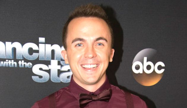Frankie Muniz Says His Cat Turned On Faucet And Flooded His