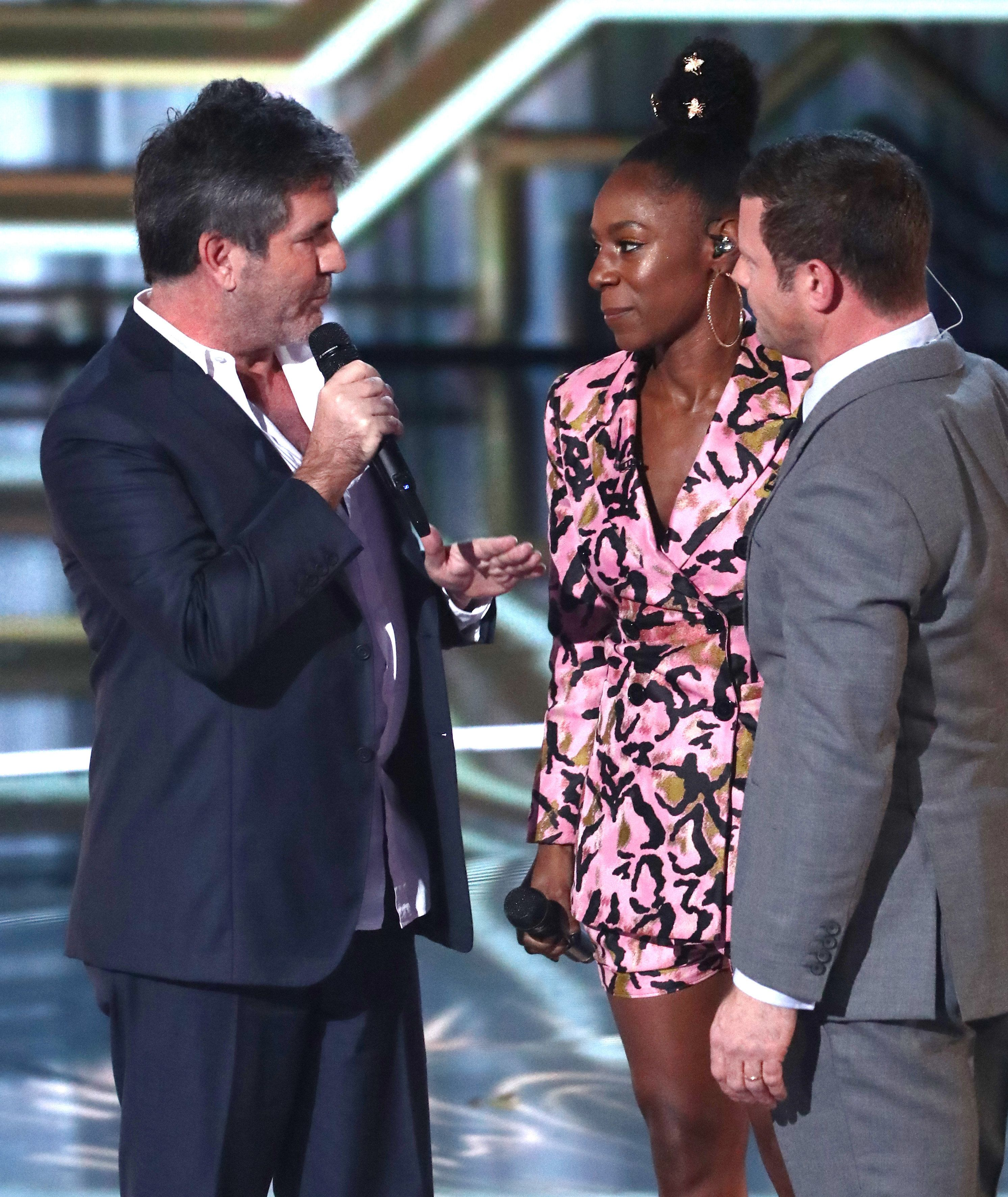 'X Factor' Fans Claim Show Is 'Making It Up As They Go Along' As Simon Cowell Boastfully Changes