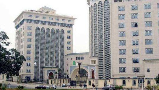 Algérie-UE: La réunion annuelle de haut niveau dans le secteur de l'énergie mardi à