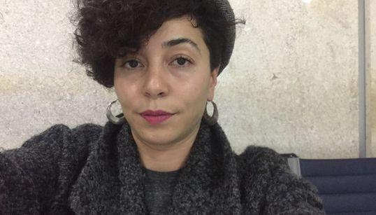 La journaliste Ager Ouslati a été autorisée à rentrer chez elle à
