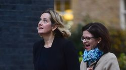 Foodbank Use In Amber Rudd's Constituency Is Spiking - She Should Use Her Role As Work And Pensions Secretary To Solve The Pr...