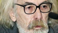 Πέθανε ο συγγραφέας Γιώργος