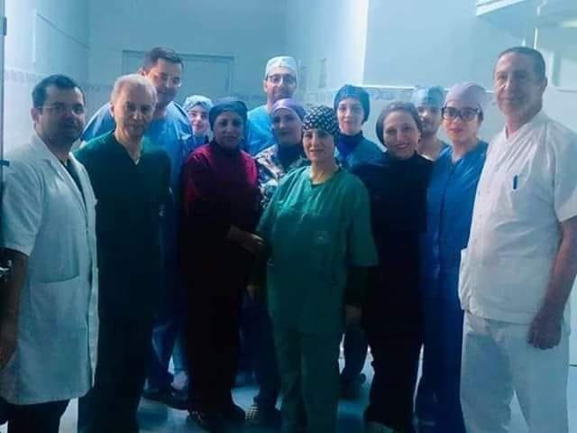 Mahdia : Une équipe médicale réussit à restituer l'ouïe à deux