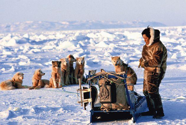 Γροιλανδία: Ο «χρυσός» πόλος που θέλει να αποσχιστεί από τη