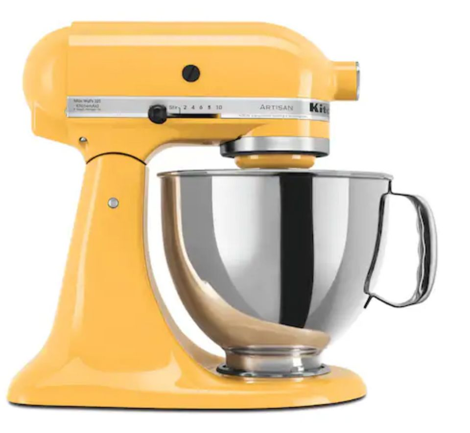 Wondrous Where To Buy A Kitchenaid Mixer For Cheap On Black Friday Home Interior And Landscaping Palasignezvosmurscom