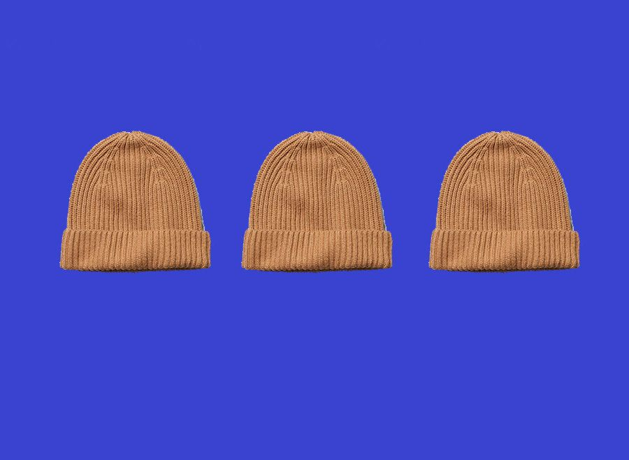 7 Men's Beanies You'll Want To Wear This