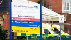 Hospital Worker Arrested On Suspicion Of Poisoning Patients In