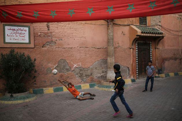Journée mondiale de l'enfant: l'UNICEF et l'ONDE lancent au Maroc une pétition