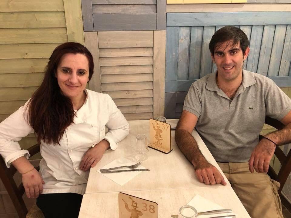 Ένα Αυθεντικό Ελληνικό Εστιατόριο στην Καρδιά του