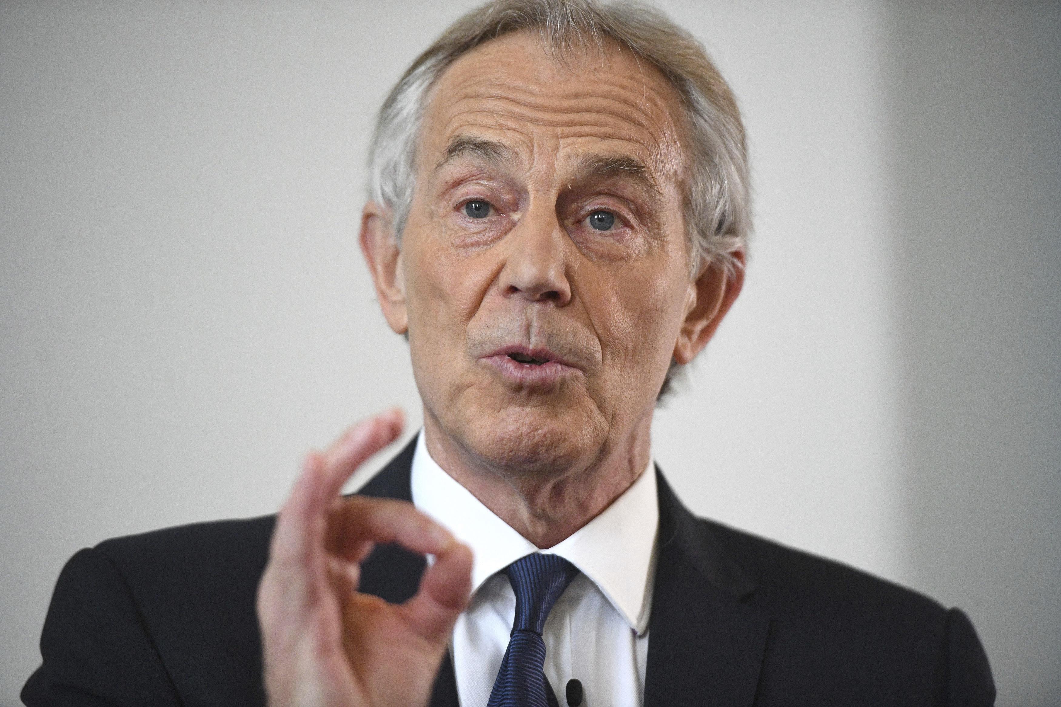 Τόνι Μπλερ: Η συμφωνία για το Brexit δεν θα κρατήσει – να είμαστε προετοιμασμένοι για όλα