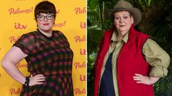 The Chase's Jenny Ryan Shows Her Support For Co-Star Anne Hegerty In 'I'm A