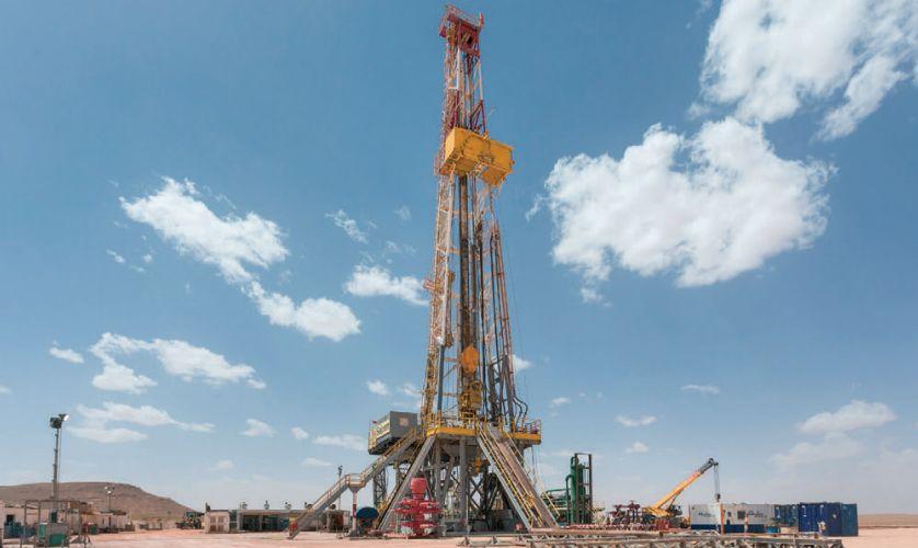 Oriental: Sound Energy abandonne le forage d'un de ses puits au
