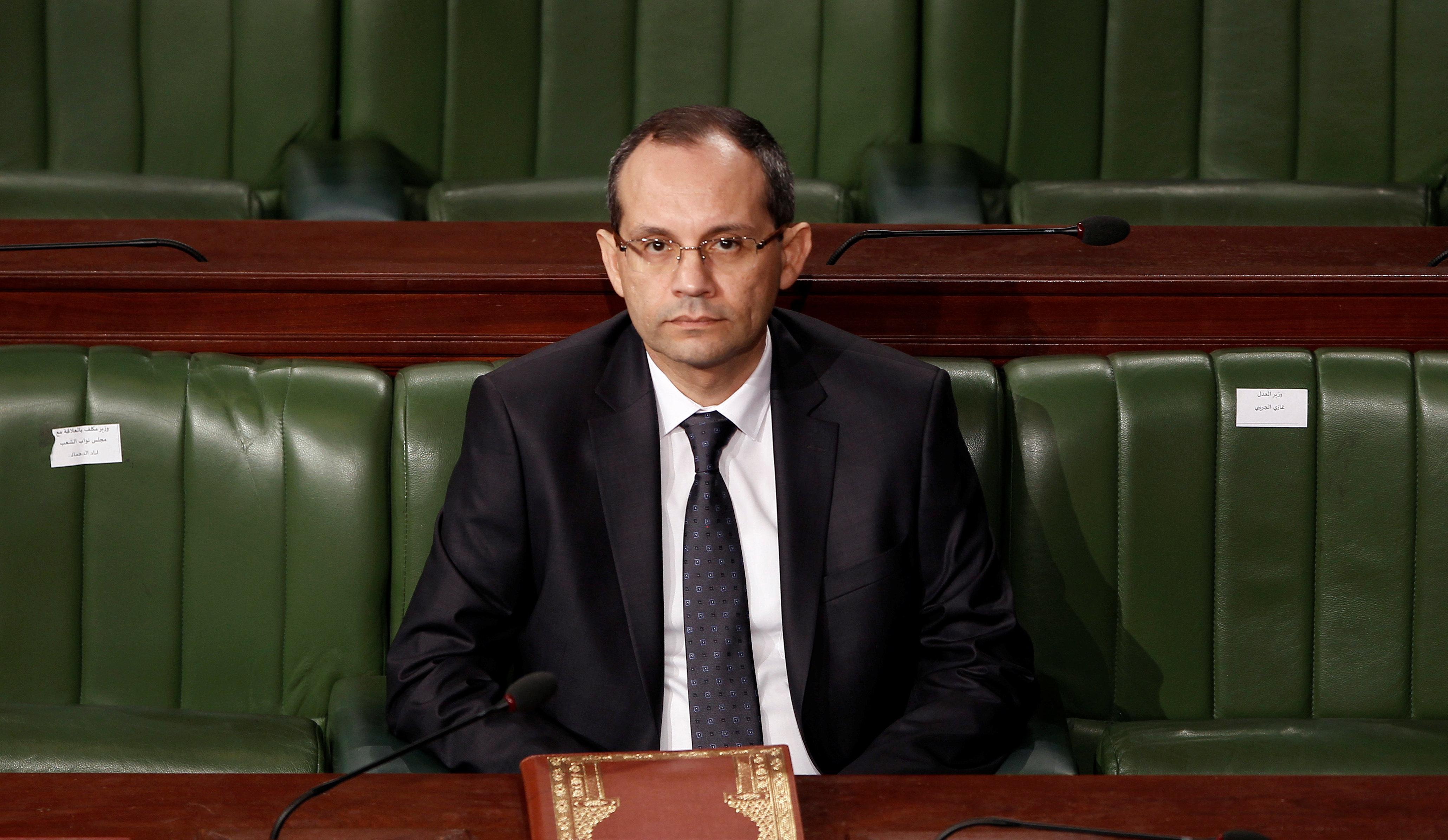 Audition du ministre de l'Intérieur à l'ARP: Ce qu'il faut