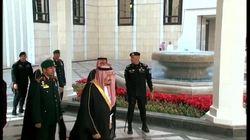 Η Γερμανία απαγορεύει την είσοδο σε 18 Σαουδάραβες που θεωρεί ύποπτους για τη δολοφονία