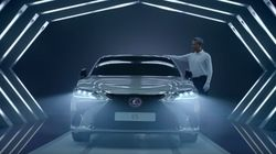 IBM's Watson Wrote A Lexus Commercial About A Car That Comes