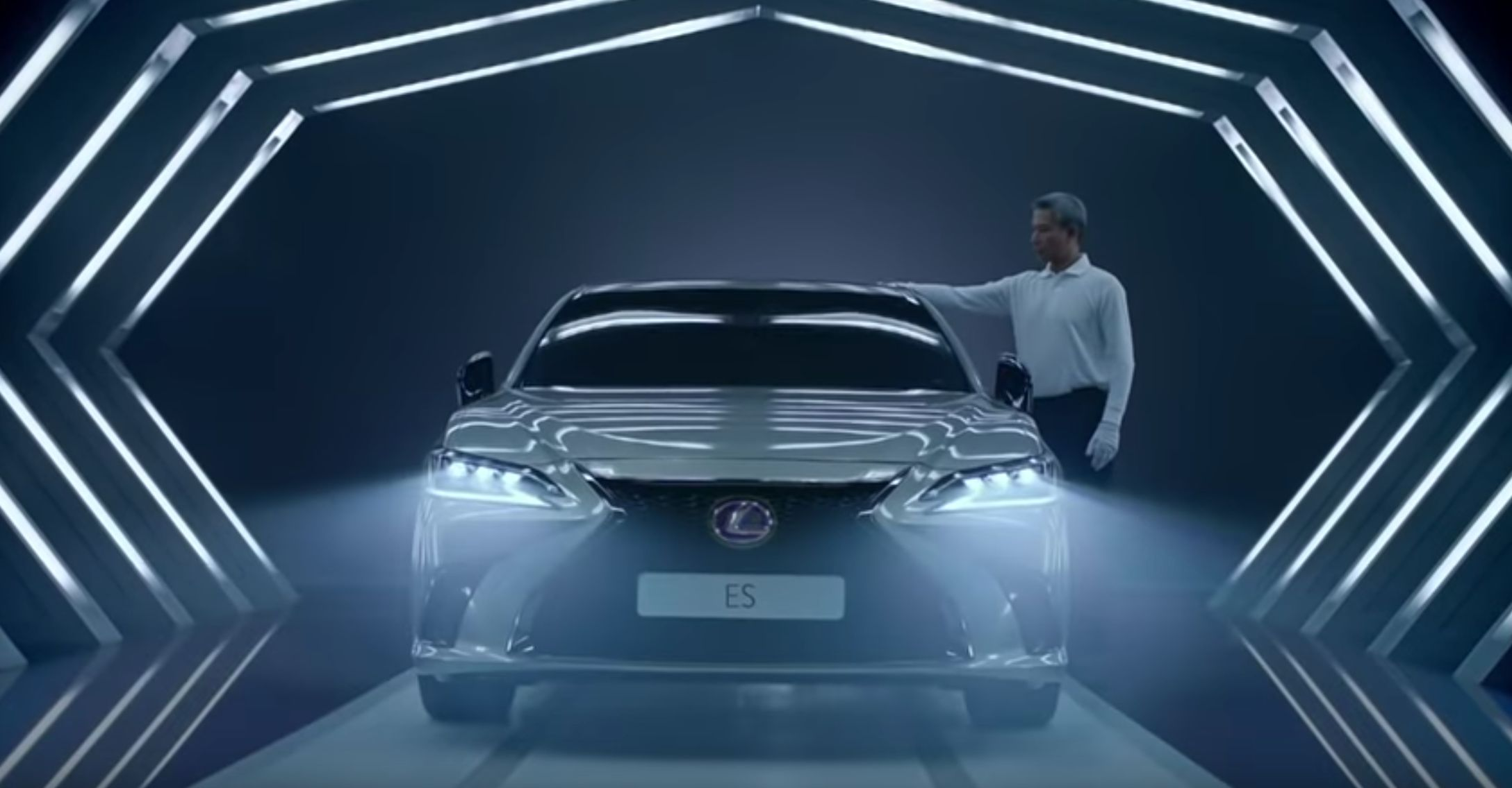 "IBM""s Watson writes a Lexus commercial about a car that comes alive."