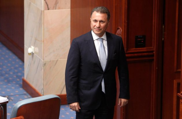 ΠΓΔΜ: Διάβημα προς τον Ούγγρο πρέσβη για τη διαφυγή