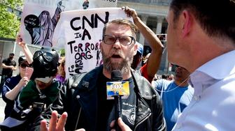 "<img alt=""""/><p>PayPal isn&#39;t quite done kicking problematic accounts off its platform.</p> <p>The far-right group known as the Proud Boys and its founder, Gavin McInnes, just had their PayPal accounts cancelled today, Mashable can confirm.</p> <p>Just 24 hours ago, the online payment processor banned the former leader of the anti-Muslim group English Defence League (EDL), UK far-right provocateur Tommy Robinson <a rel=""nofollow"" href=""https://mashable.com/article/tommy-robinson-paypal/?utm_campaign&#38;utm_context=textlink&#38;utm_medium=rss&#38;utm_source"">from using its platform</a> to raise funds.</p> <p>Proud Boys and McInnes &#8212; also a co-founder of Vice and far-right provocateur right here in the U.S. &#8212; are no strangers to being banned from online platforms.</p> <p>Over the summer, both McInnes and his group found their accounts <a rel=""nofollow"" href=""https://mashable.com/article/twitter-bans-proud-boys-unite-the-right/?utm_campaign&#38;utm_context=textlink&#38;utm_medium=rss&#38;utm_source"">suspended from Twitter</a>. Just last month, <a rel=""nofollow"" href=""https://mashable.com/article/facebook-proud-boys-ban/?utm_campaign&#38;utm_context=textlink&#38;utm_medium=rss&#38;utm_source"">Facebook followed suit</a>, closing their pages and banning them from the platform. Twitter cited a violation of its &quot;policy prohibiting violent extremist groups&quot; whereas Facebook deemed the group a &quot;hate organization&quot; when explaining the reason for the bans.</p> <p>PayPal also cancelled accounts belonging to groups on the opposite side of the ideological spectrum today as well. Atlanta Antifa, Antifa Sacramento, and Anti-Fascist Network&#39;s PayPal accounts were banned too.&#160;</p> <p>PayPal had previously banned antifa related accounts from raising money via its platform. Between 2017 and 2018, PayPal cancelled accounts belonging to Antifa Philadelphia, Antifa Arkansas, Belfast Antifa, and Rose City Antifa</p> <p>Antifa, or antifascists, can usually be found protesting Proud Boys gatherings. In October, <a rel=""nofollow"" href=""https://www.cbsnews.com/news/proud-boys-nypd-response-alleged-assault-gavin-mcinnes-metropolitan-republican-club-manhattan/"">one such event</a> was thrust into the national spotlight when Proud Boys attacked antifascists protesting McInnes appearance at the Metropolitan Republican Club in Manhattan.</p> <p>A PayPal spokesperson provided Mashable with the following statement&#160;</p>  <p>It will be interesting to see what online fundraising platforms, if any, both the far-right and antifa groups land.</p> <div> <h2><a rel=""nofollow"" href=""https://mashable.com/video/chernobyl-abandoned-school?utm_campaign&#38;utm_cid=a-bonusvideo&#38;utm_context=textlink&#38;utm_medium=rss&#38;utm_source"">WATCH: Take a look inside an eerie abandoned school near Chernobyl &#8212; Sharp Science</a></h2> <div> <p><img alt=""Https%3a%2f%2fblueprint api production.s3.amazonaws.com%2fuploads%2fvideo uploaders%2fdistribution thumb%2fimage%2f86963%2fb5340693 0689 4430 a401 949c9df40dfa""></p>   </div> </div>"