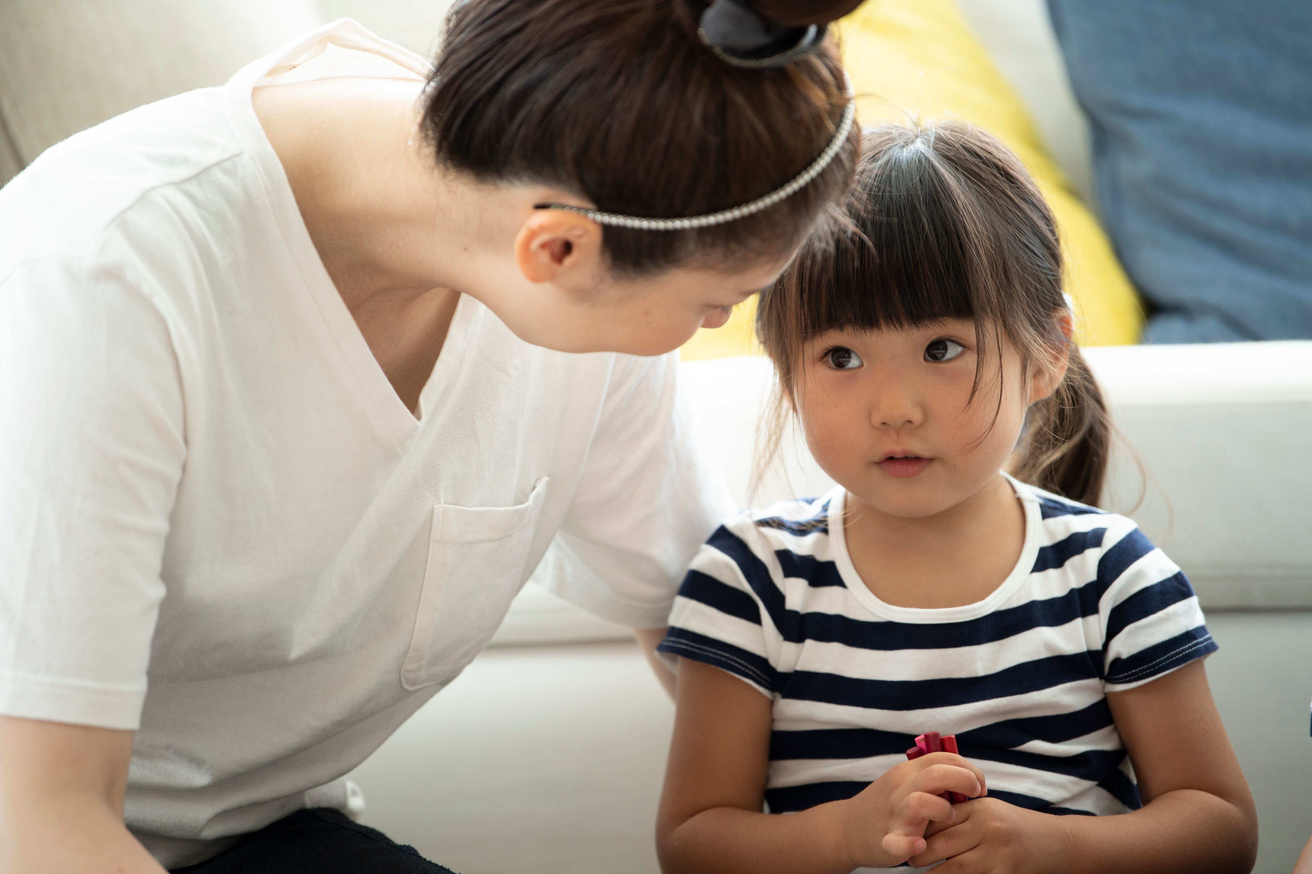 Why You Should Teach Your Kids The Real Words For Private