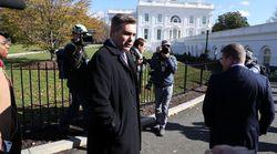 Ο Λευκός Οίκος επαναφέρει τη διαπίστευση του δημοσιογράφου του CNN Τζιμ