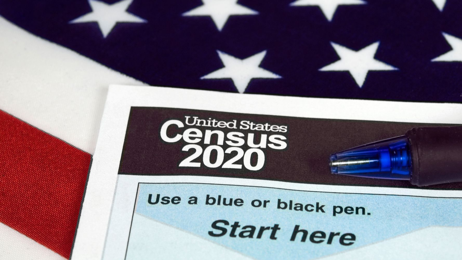 New Email Raises Concern About Trump Commitment To Census