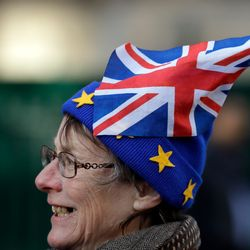 'Brexit V No Brexit' Economic Forecasts To Be Published After Pressure On