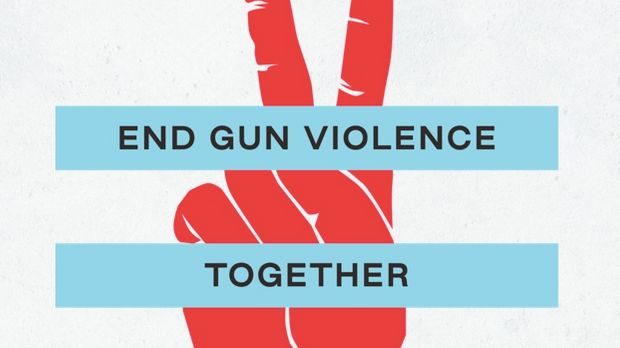 TOMS launches End Gun Violence Together