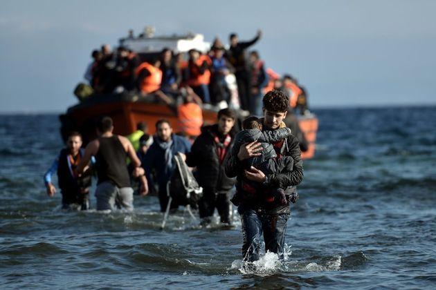 Um den UN-Migrationspakt ist ein Streit entbrannt.