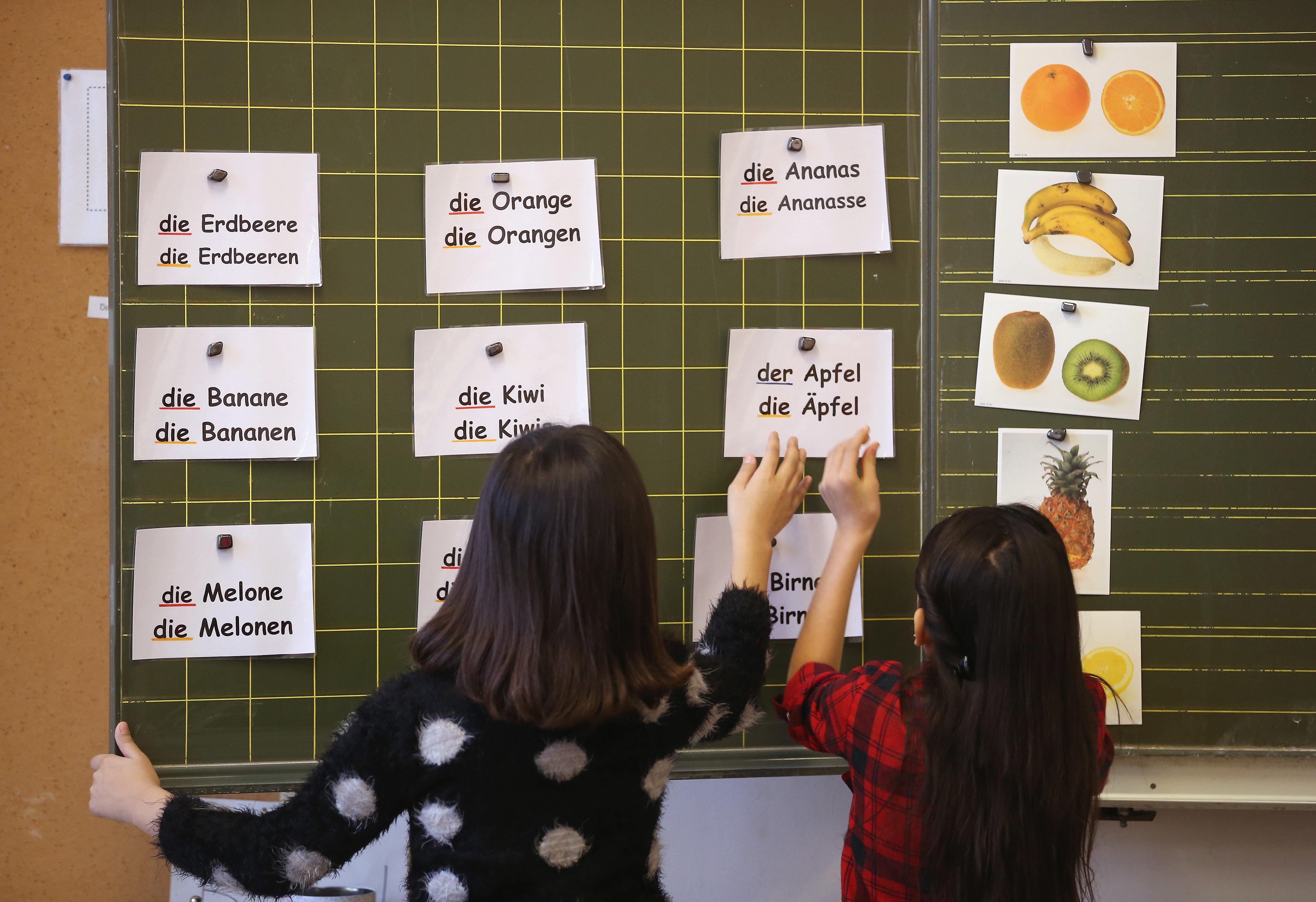 Unesco-Bericht: Was Deutschland bei der Integration von Flüchtlingskindern gut gelingt –und was