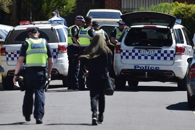 Τρεις συλλήψεις για σχεδιασμό τρομοκρατικής επίθεσης στη